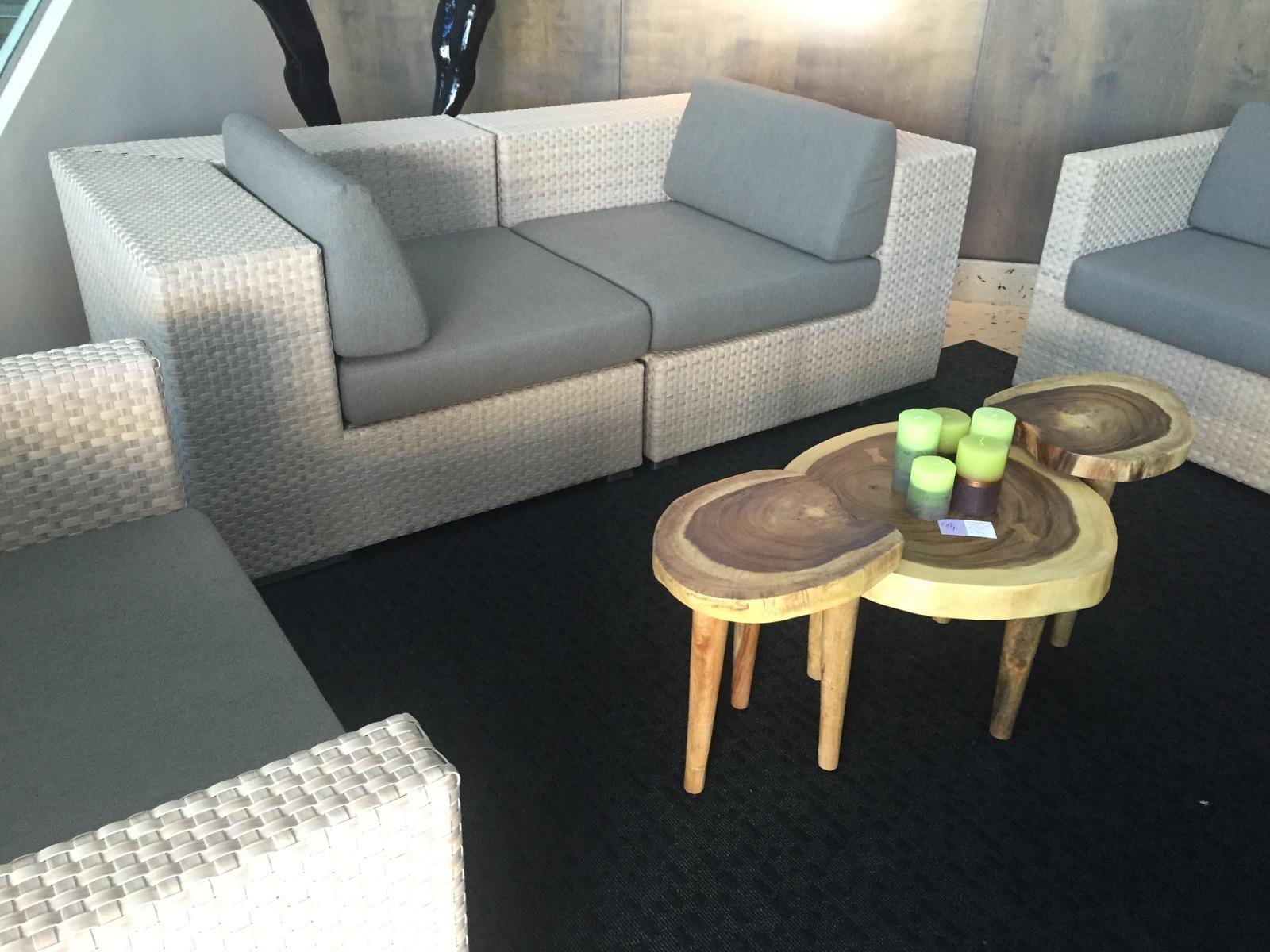 DEDON Patio Furniture